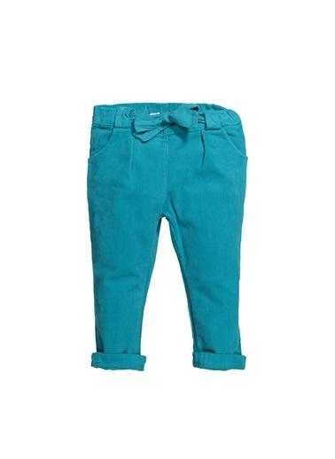 Zeyland Kemerli Fitilli Kadife Pantolon (9ay-4yaş) Kemerli Fitilli Kadife Pantolon (9ay-4yaş) Yeşil